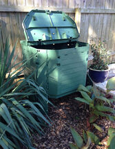 Thermo King 900 Compost Bin