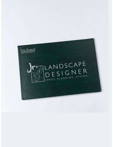 Junior Landscape Designer