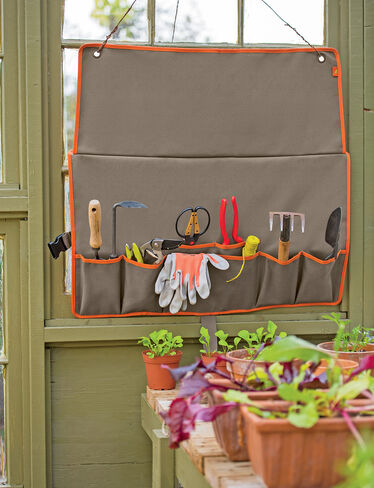 Gardener's Tool Roll