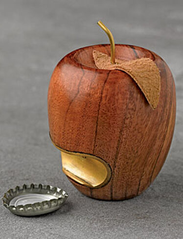 Apple Bottle Opener
