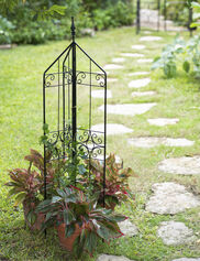 Laurel 3-Panel Trellis