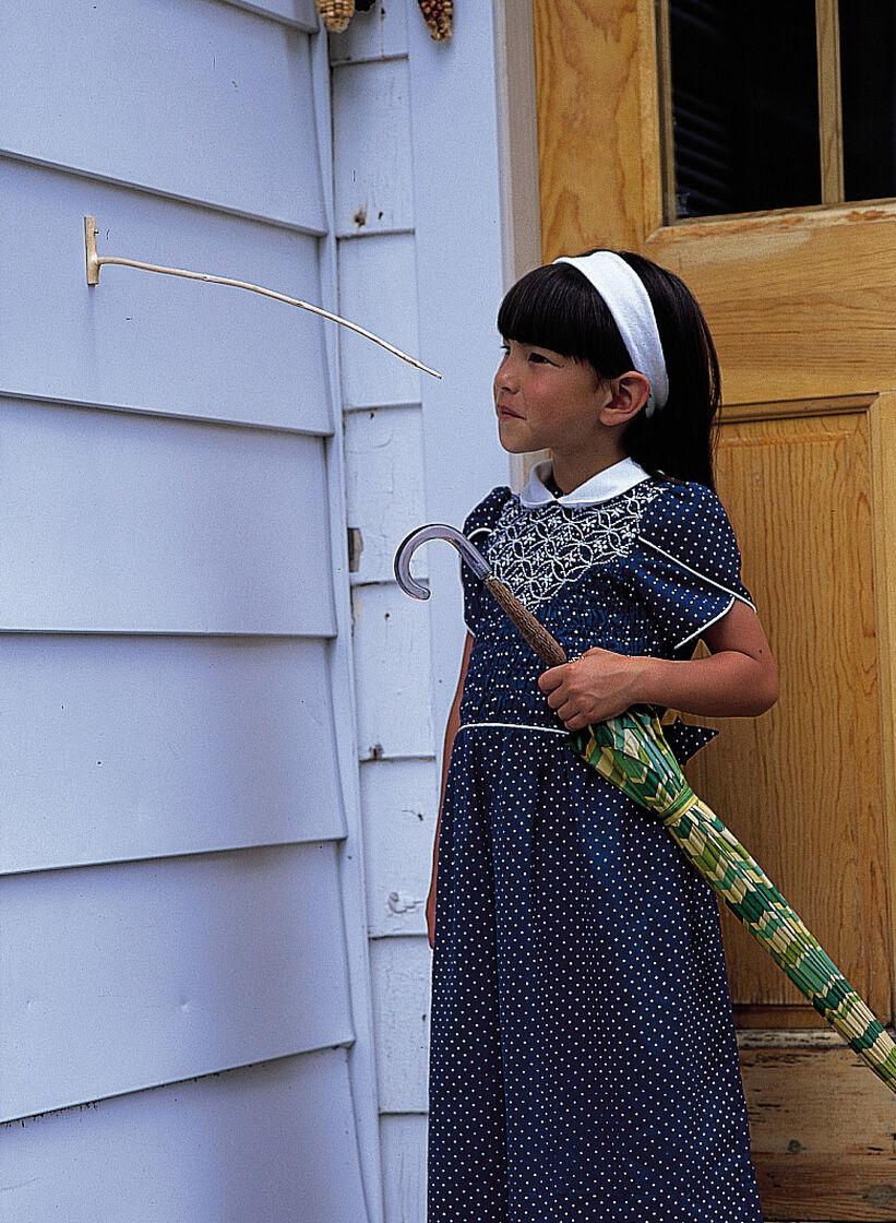 Vermont weather stick made in usa gardener 39 s supply for Gardeners supply burlington