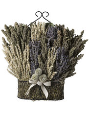 Provence Hanging Wall Basket