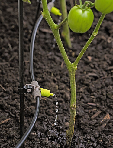 Deluxe Micro Snip-n-Drip Irrigation Kit