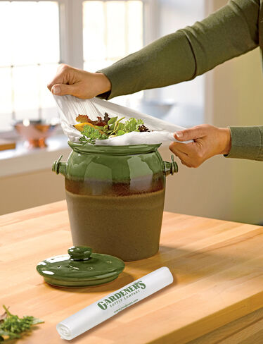 Kitchen Compost Bags