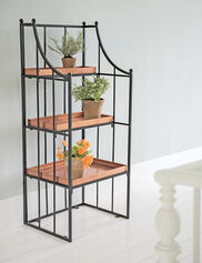 *Shown with Essex Plant Stand Trays, sold separately