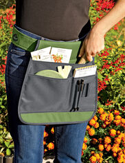 Canvas Tool Belt