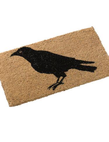 Crow Coir Mat