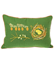 Woodland Treasures Pillow