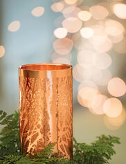 Winterwood Candle Holder