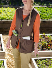 Best Buds Women's Garden Vest