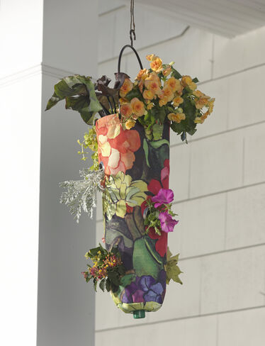 PatioArt Flower Bag