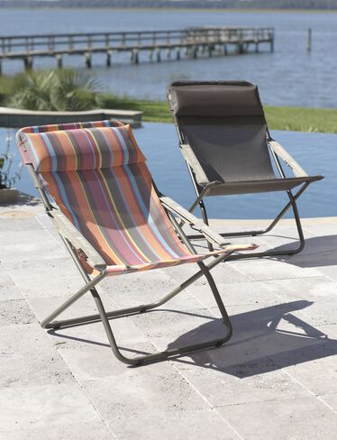 Riviera Sling Chair
