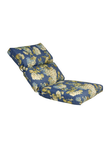 High-Back Chair Cushion