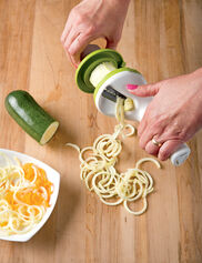 Twist™ Veggie Spiralizer
