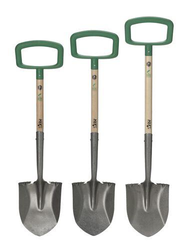 HERS™ Shovel
