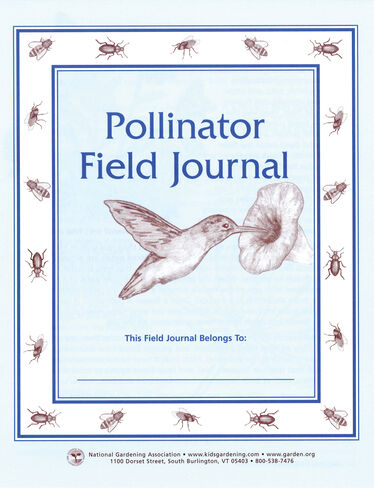 Pollinator Field Journal