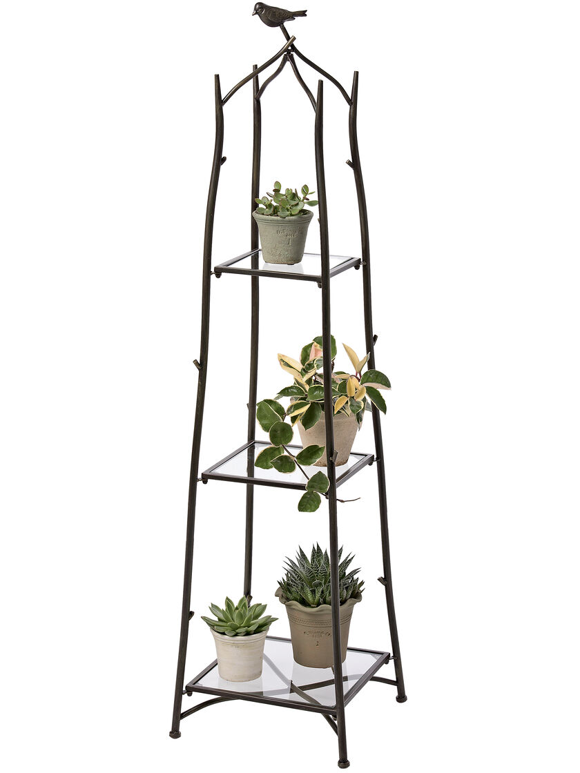 Branch Plant Stand Plant Stands Gardener S Supply