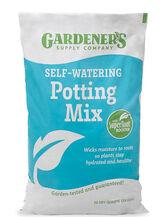 Self-Watering Potting Mix, 20 Qts.