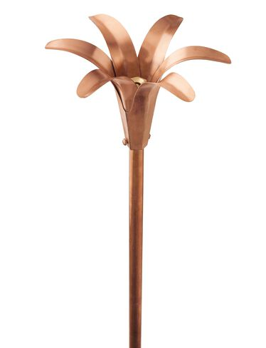 Copper Lily Sprinkler