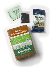Transplant Fertilizer Kit