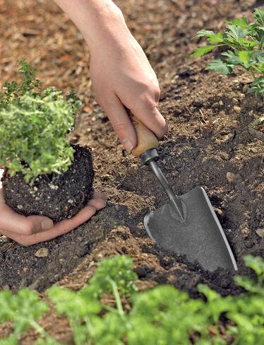 Gardener's Lifetime Trowel