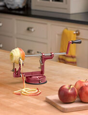Apple Peeler, Corer & Slicer
