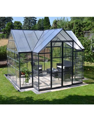 Victory™ Orangery Greenhouse