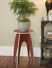 Easy-Up Indoor Tall Plant Stand