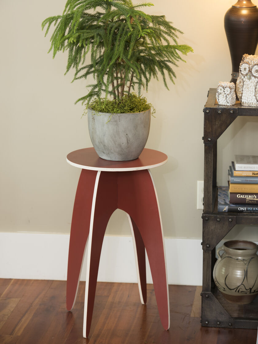 tall plant stand easy up indoor tall plant stand wooden. Black Bedroom Furniture Sets. Home Design Ideas
