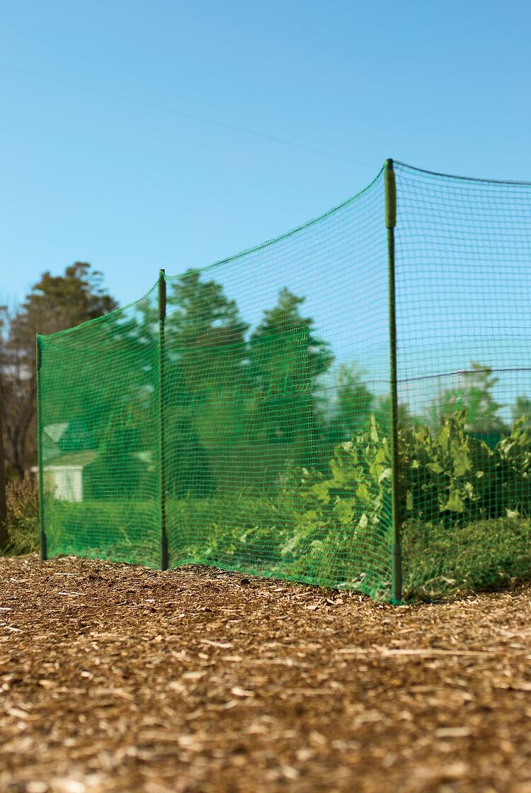 Garden Fence Kit Buy from Gardeners Supply
