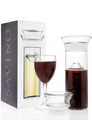 Savino® Wine-Saver Carafe
