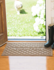 Personalized Cordova Water Glutton Door Mat