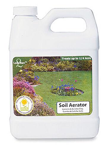 LazyMan Liquid Soil Aerator, 1 Qt.