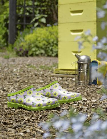 Gardener's Clogs