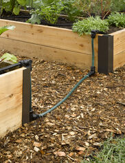 Snip-n-Drip Raised Bed Connector Kit