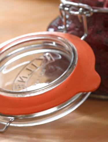 Replacement Flip Top Jar Rubber Seals Gardener S Supply