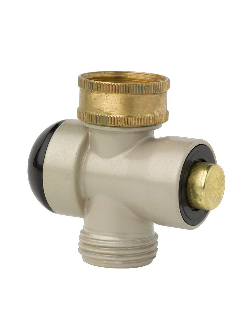Push Button Tap Adapters Hose Faucet Adapter Arthritis