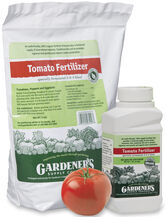 GSC Organic Tomato Fertilizer, 5 Lbs.