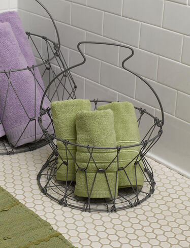 Folding Tasket Basket, Small