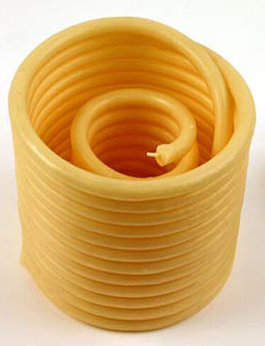 Citronella Rope Candle Refill