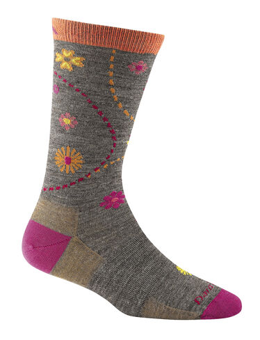 Garden Light Socks by Darn Tough