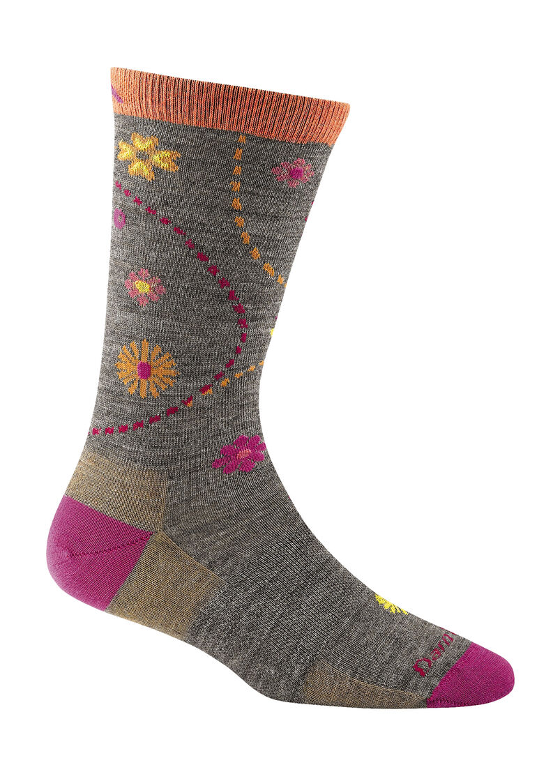 darn tough socks garden light style itch free merino wool