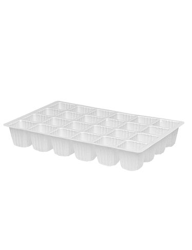 Fast Start® Planting Trays, Set of 4