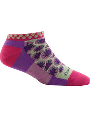 Low Cut Waterlily Socks by Darn Tough