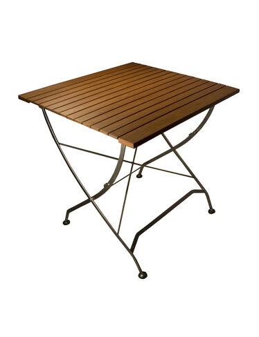 Galleria Square Table