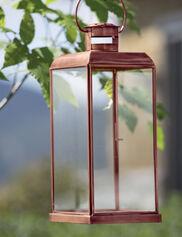 Concord Pillar Lantern