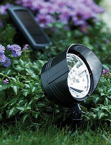 Ultra-Bright Solar Area Light