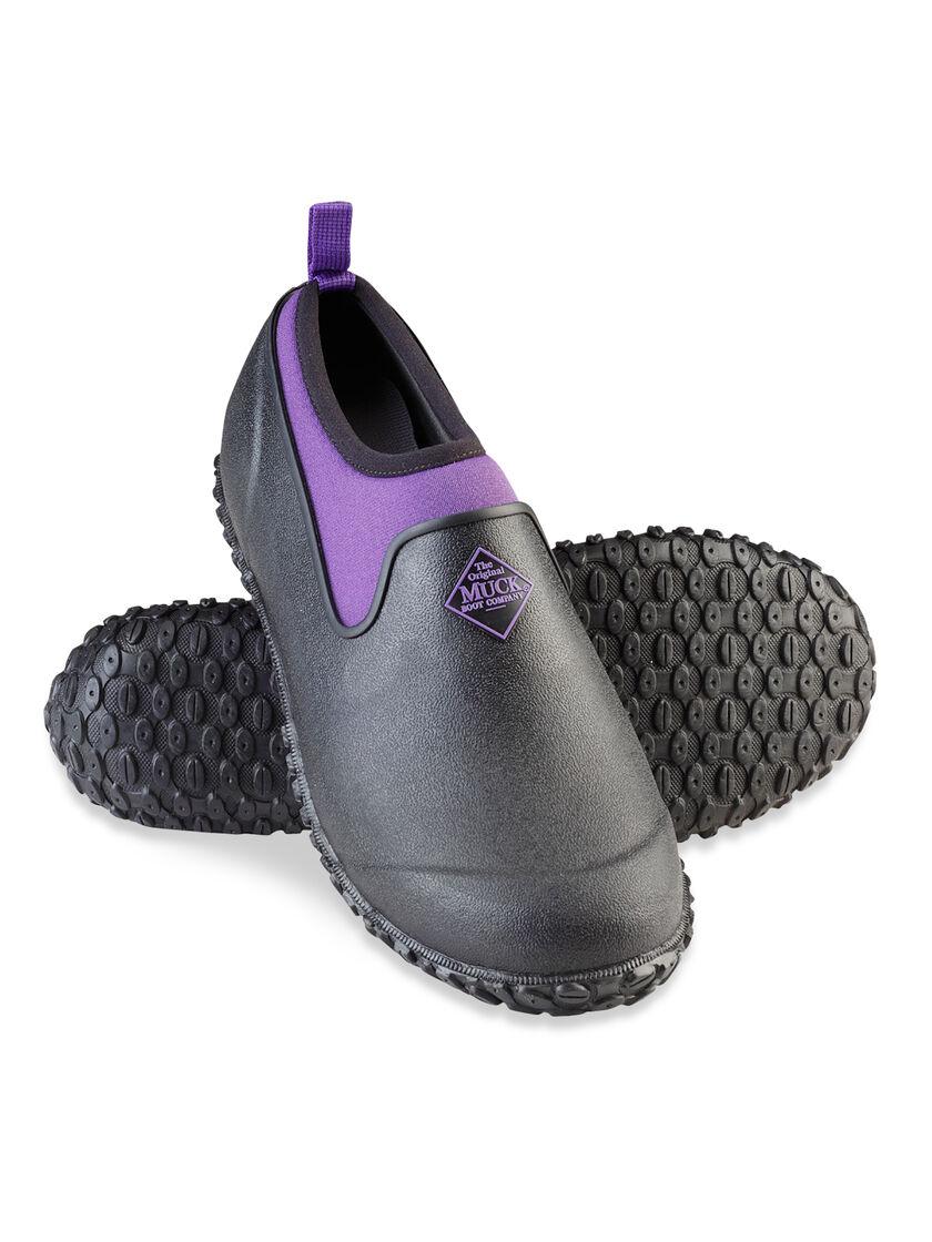 Gardening Shoes Rubber and Neoprene Garden Shoes Womens Muckster