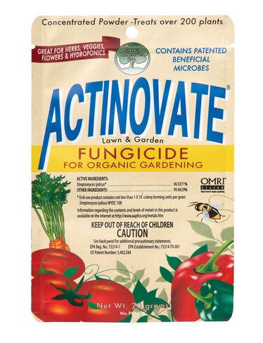 Actinovate®